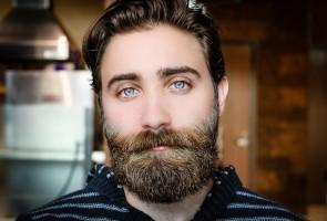 Rogaine para la barba